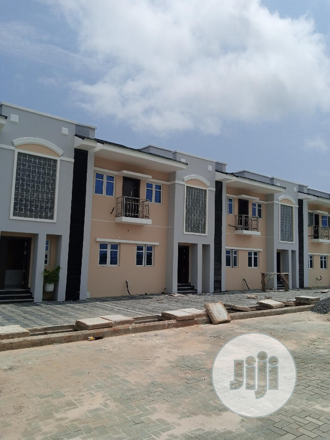 3 Bedrooms Duplex for Sale Ajah | Houses & Apartments For Sale for sale in Ajah, Lagos State, Nigeria