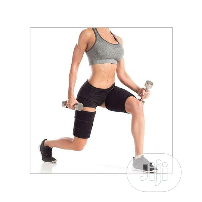 Neoprene Thigh Trimmer /Shaper /2pcs | Clothing Accessories for sale in Port-Harcourt, Rivers State, Nigeria