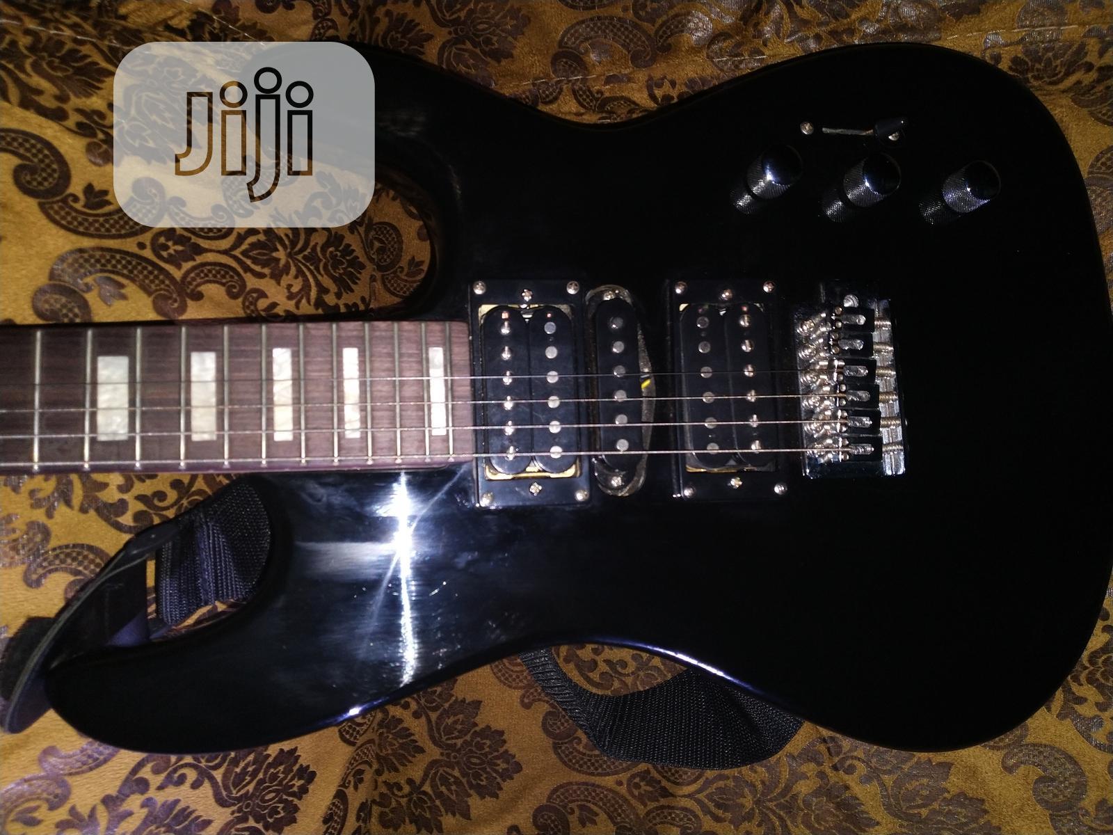 Archive: Condor Lead Guitar