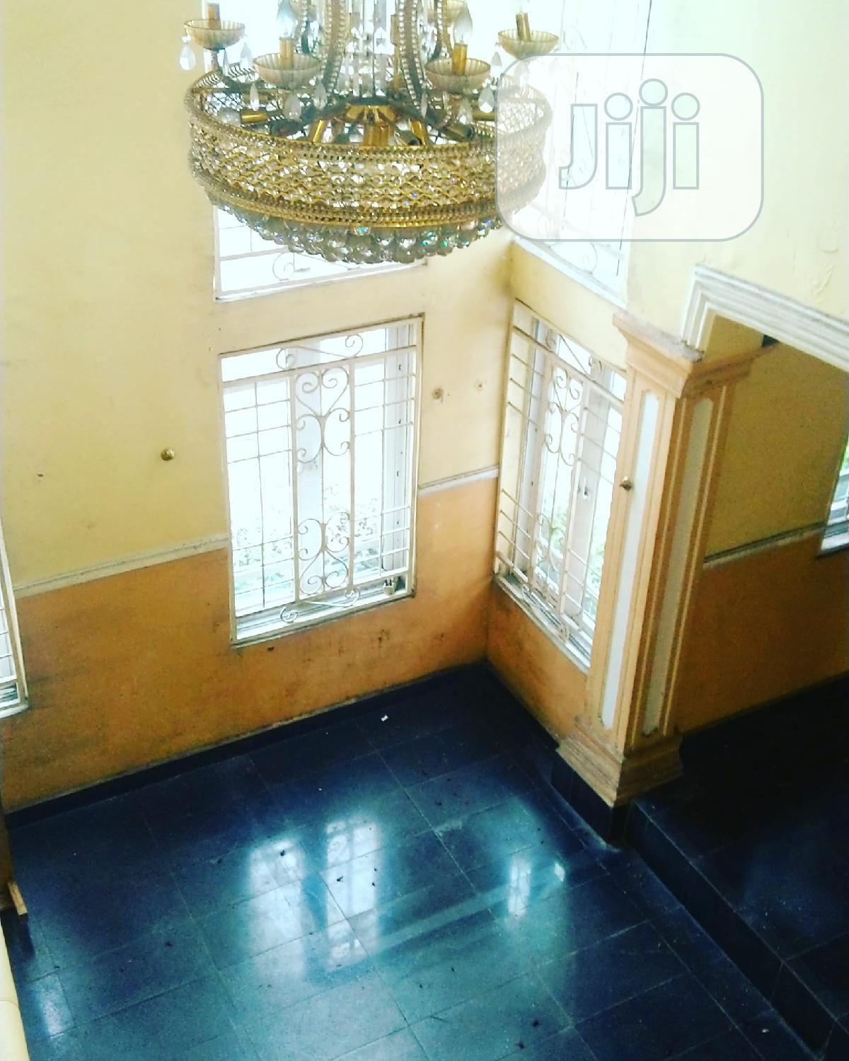 Tastefully Finished 4 BEDROOM Duplex All Ensuite Off NTA RD | Houses & Apartments For Sale for sale in Port-Harcourt, Rivers State, Nigeria