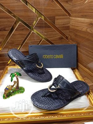 Quality Italian Roberto Cavalli Palm | Shoes for sale in Lagos State, Surulere