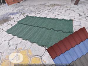 Original Step Tiles Roof Gerard Bond | Building Materials for sale in Lagos State, Ajah