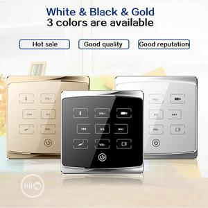 Intelligent Bluetooth Wall Amplifier For Home, Hotel ,Mall   Audio & Music Equipment for sale in Lagos State, Yaba