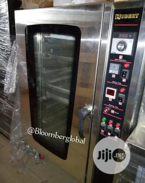 Convection Oven 8 Tray European Quality | Industrial Ovens for sale in Lagos State, Ojo