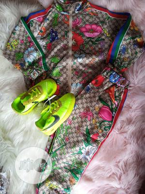 Gucci Brabded Cloth | Children's Clothing for sale in Lagos State, Agege