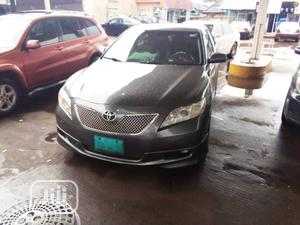 Toyota Camry 2.4 SE Automatic 2008 Gray | Cars for sale in Delta State, Warri