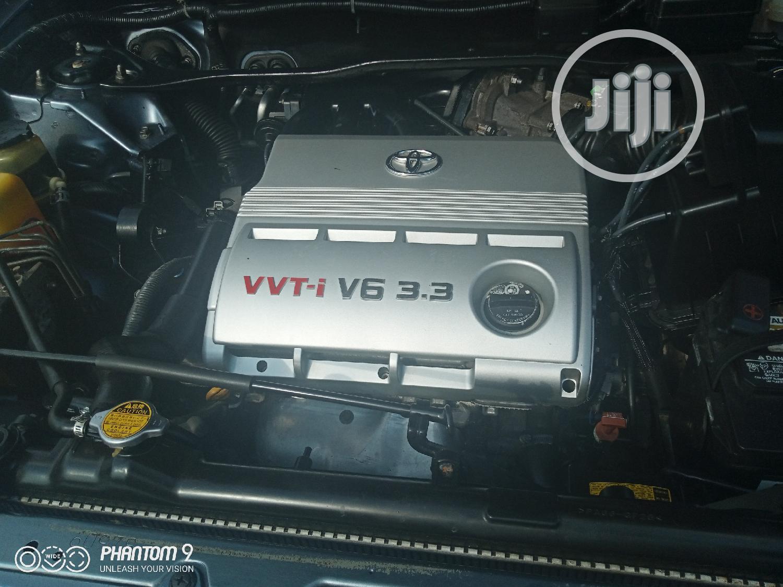 Archive: Toyota Highlander 2005 Limited V6 Gray