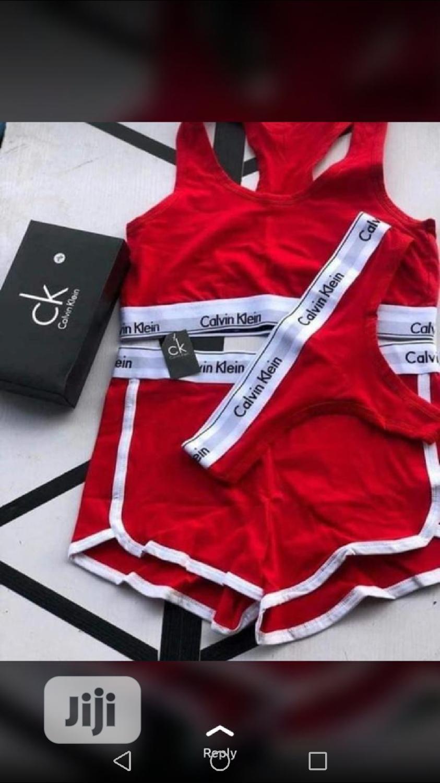 Calvin Klein Lingerie Sets   Clothing for sale in Lagos Island (Eko), Lagos State, Nigeria