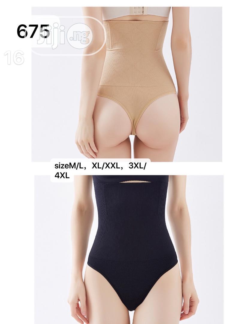High Waist Tummy Control Butt Lifter | Clothing Accessories for sale in Lagos Island (Eko), Lagos State, Nigeria