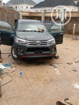 Toyota Hilux Upgrade 2007 To 2019 | Vehicle Parts & Accessories for sale in Lagos State, Mushin