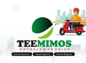 Teemimos Courier   Logistics Services for sale in Lagos State, Yaba