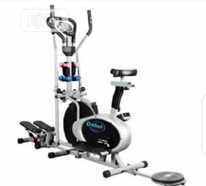 3in1 Orbitrac Bike   Sports Equipment for sale in Lagos State, Surulere