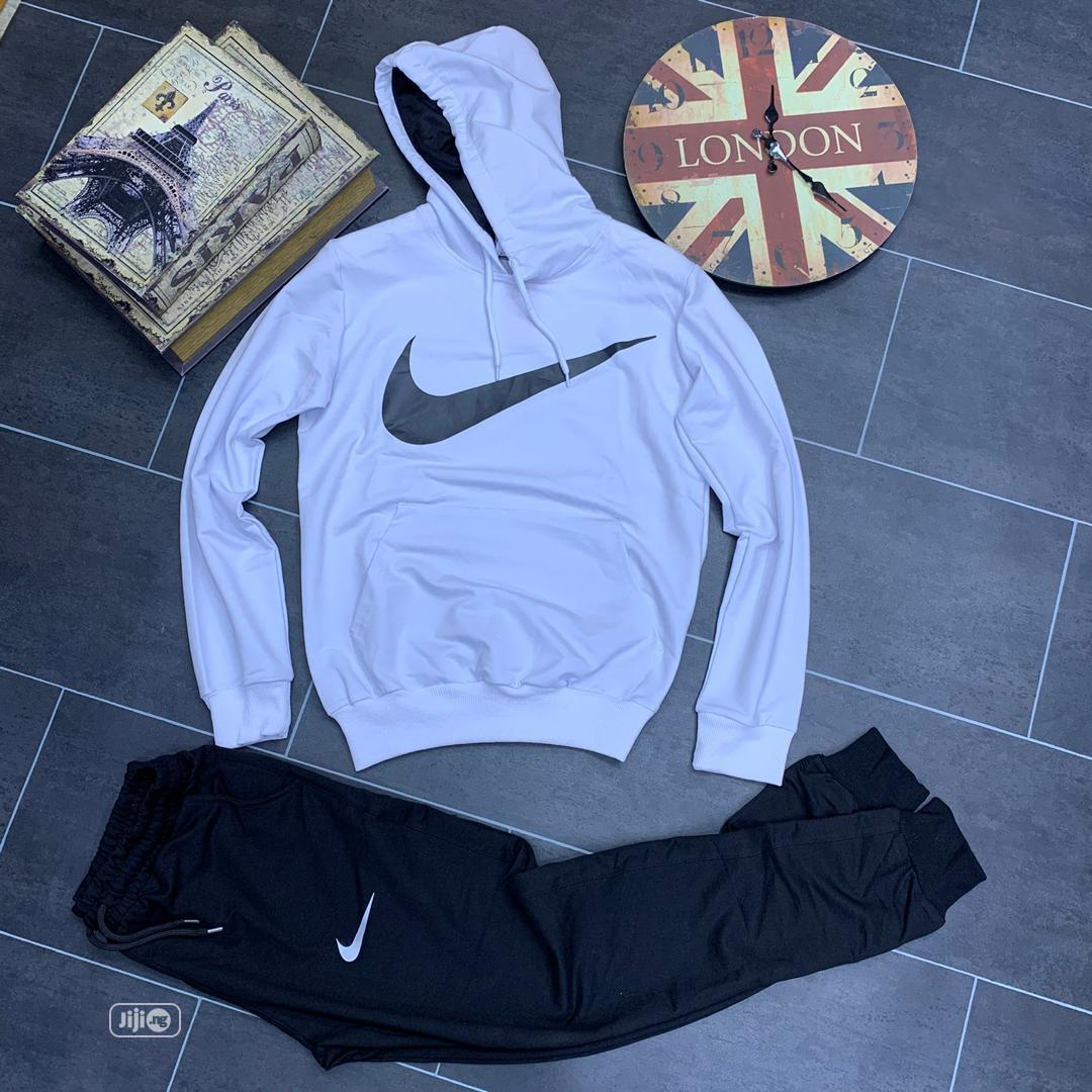 Nike Airmax Track | Clothing Accessories for sale in Central Business Dis, Abuja (FCT) State, Nigeria