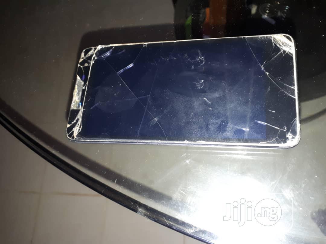 Tecno W4 16 GB Black