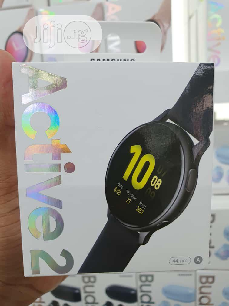 Samsung Galaxy Watch Active2 | Smart Watches & Trackers for sale in Ikeja, Lagos State, Nigeria