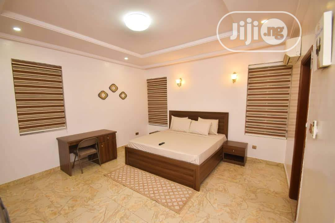 Shortlet: 4 Bedroom Terrace Duplex Without Swimming Pool ...