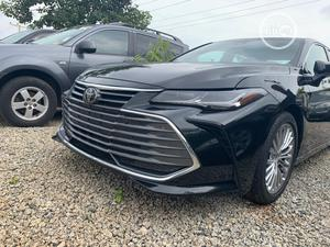 New Toyota Avalon 2020 Limited Black | Cars for sale in Abuja (FCT) State, Gwarinpa