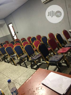 Affordable Training Hall At Sabo   Event centres, Venues and Workstations for sale in Lagos State, Yaba