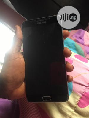 Samsung Galaxy Note 5 32 GB Blue | Mobile Phones for sale in Abuja (FCT) State, Garki 2