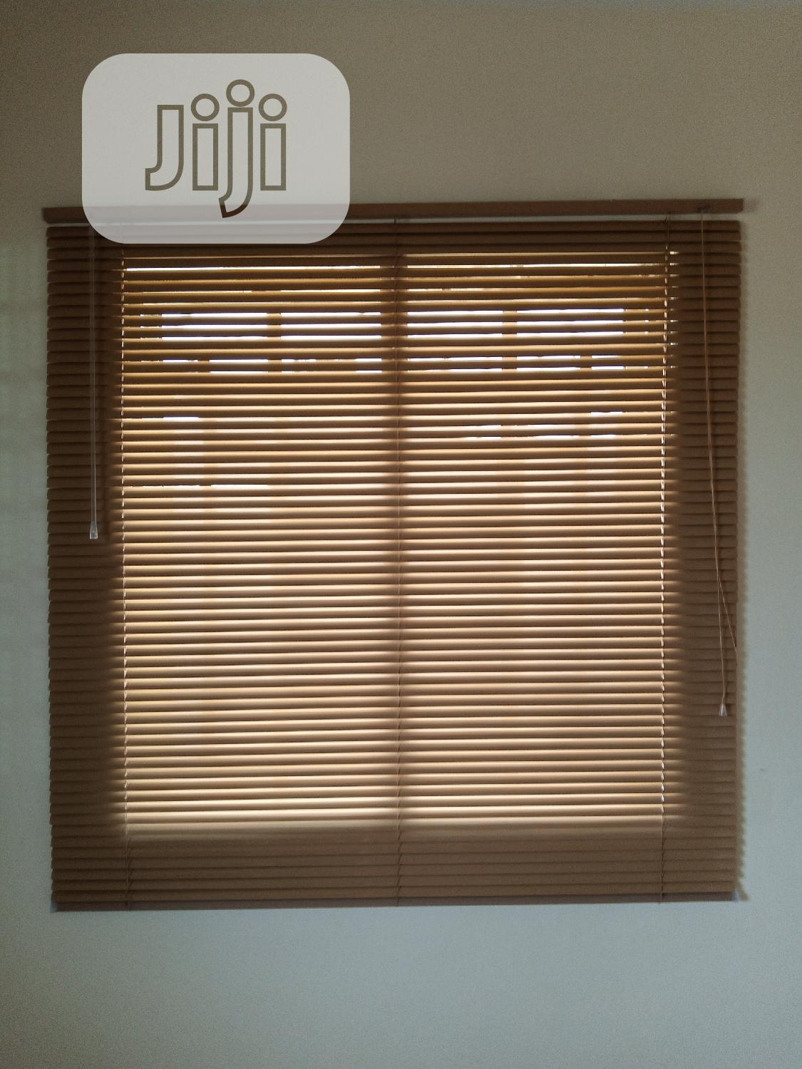 25 Mm Window Blinds | Building Materials for sale in Ilorin West, Kwara State, Nigeria