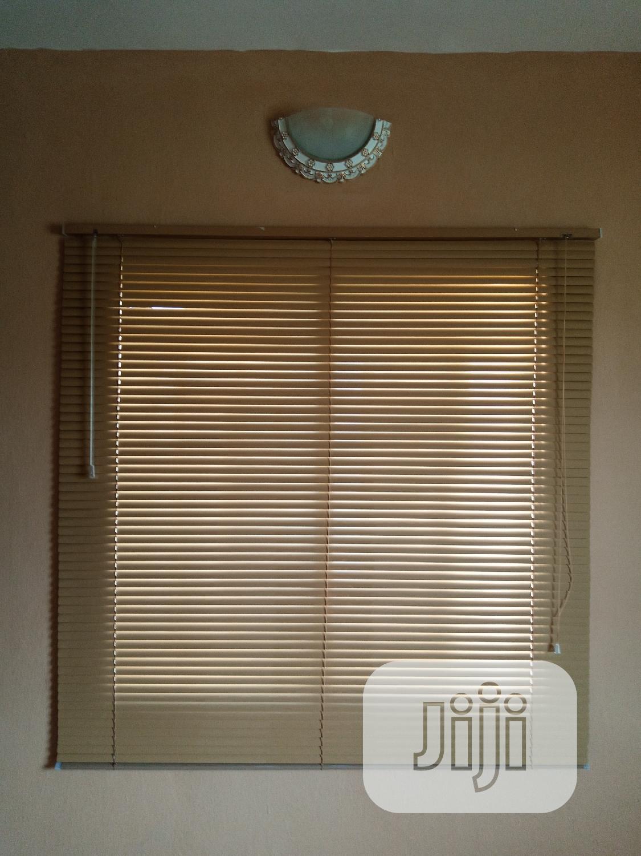 25 Mm Window Blinds