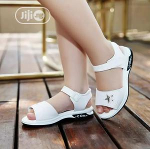 Girl's Sandal | Children's Shoes for sale in Lagos State, Abule Egba