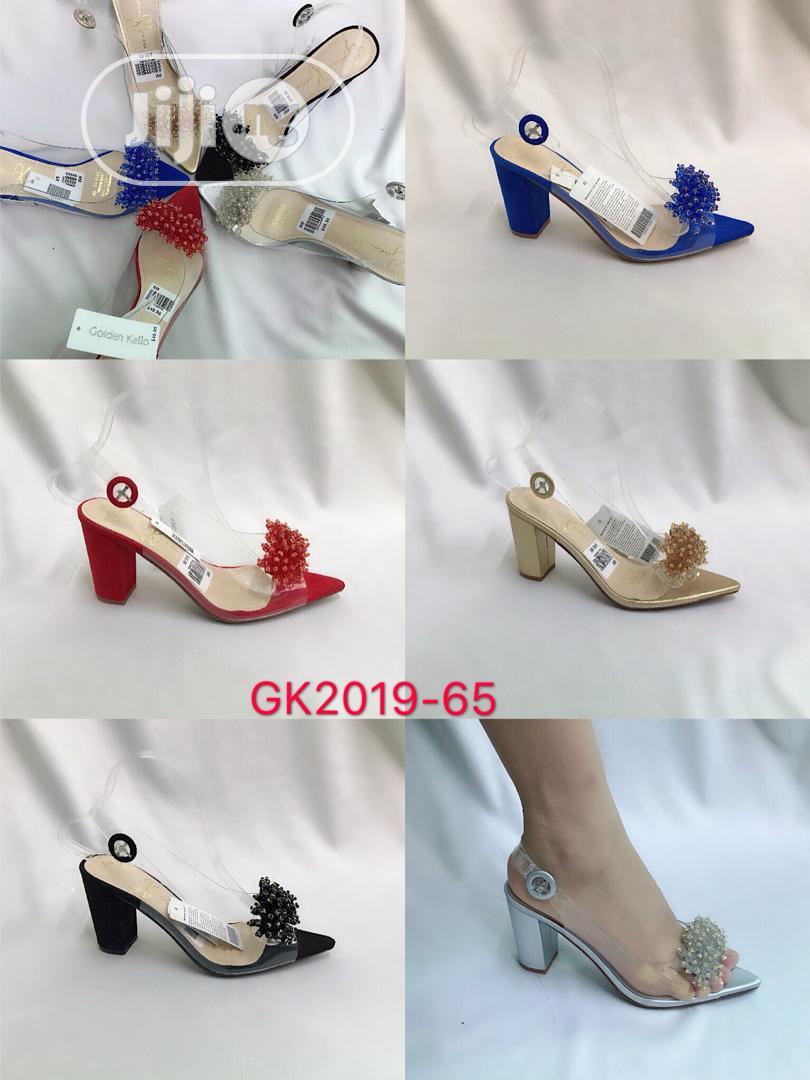 New Quality Female Sandals