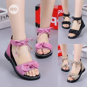 Original Girls Sandal | Children's Shoes for sale in Lagos State, Abule Egba