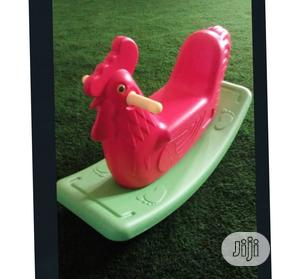 Kids Rocking Horse - Universal D111   Toys for sale in Lagos State, Alimosho