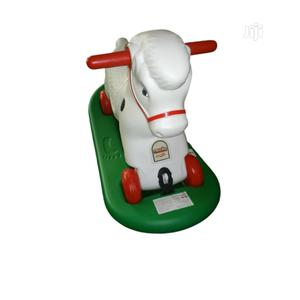 2 in 1 Rocking Horse - Universal D111   Toys for sale in Lagos State, Alimosho