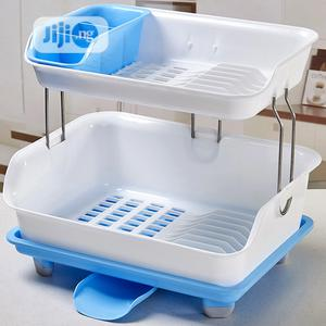 Plate Rack and Drainer | Kitchen & Dining for sale in Lagos State, Lagos Island (Eko)