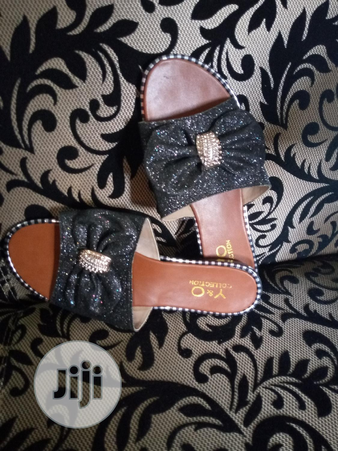 Quality Ladies Casual Slippers