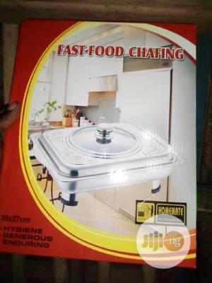 Chaffing Dish | Kitchen & Dining for sale in Lagos State, Lagos Island (Eko)