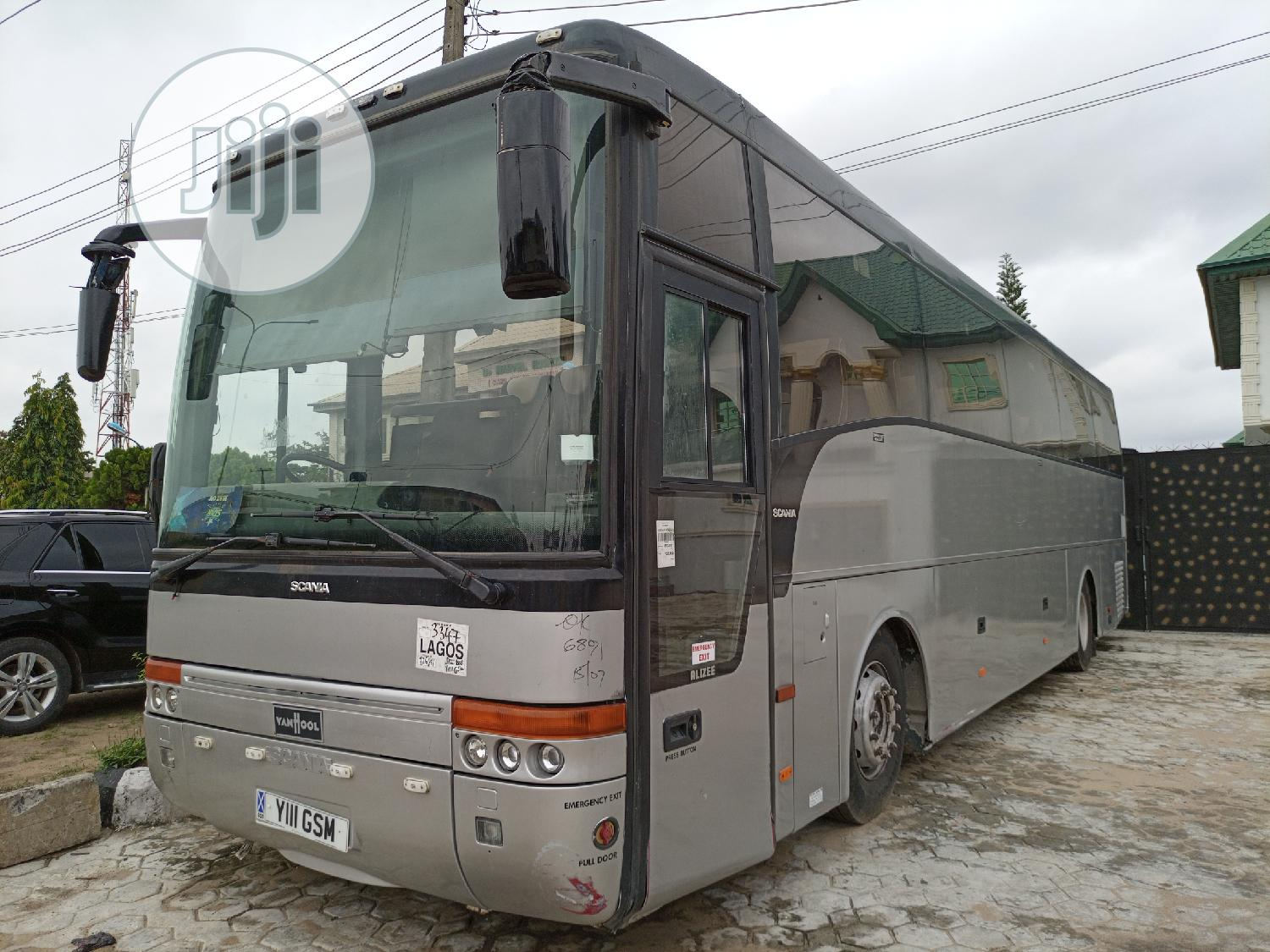 Luxurious Bus | Buses & Microbuses for sale in Amuwo-Odofin, Lagos State, Nigeria