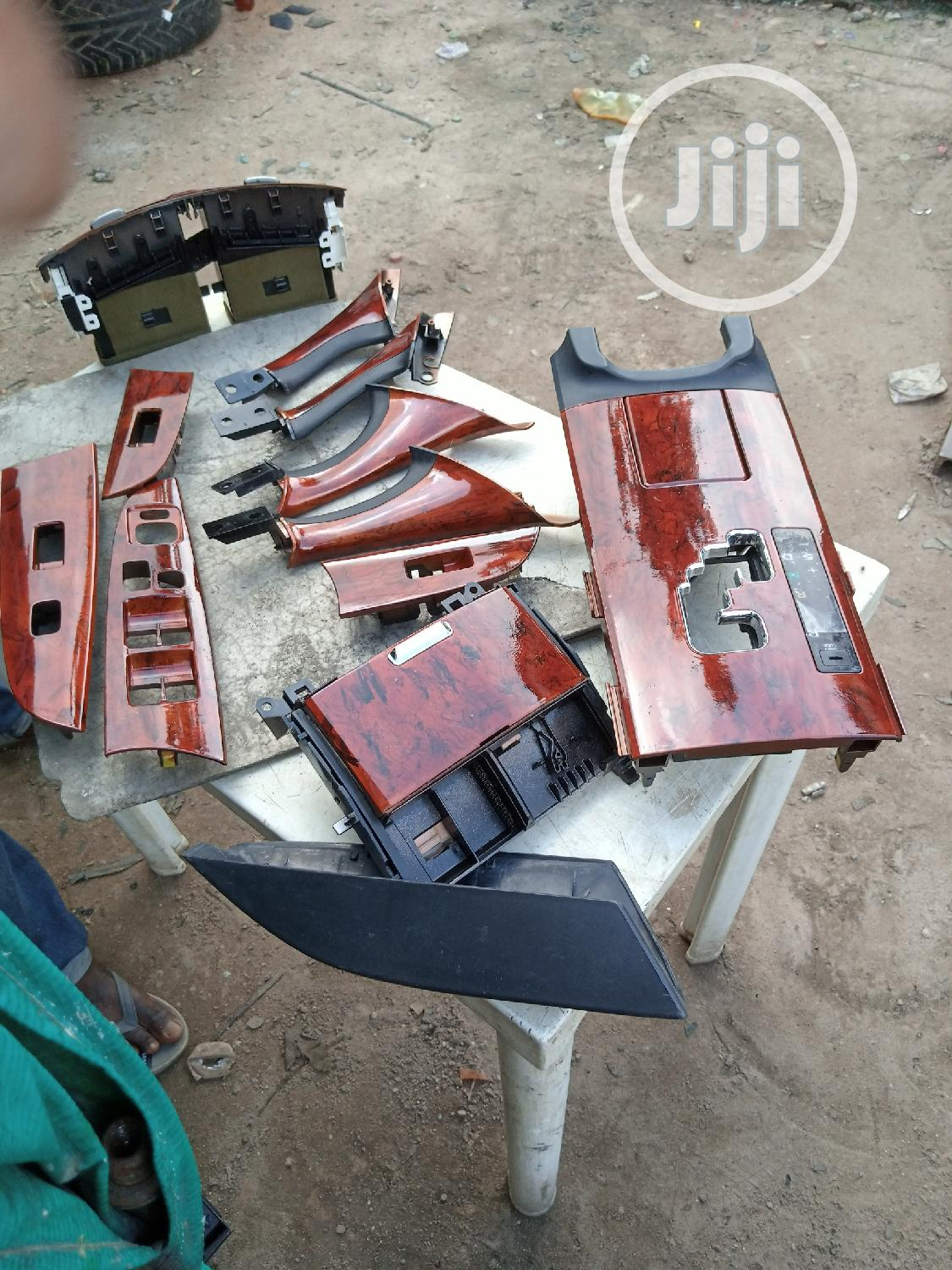 Universal Formica for All Cars | Vehicle Parts & Accessories for sale in Ikeja, Lagos State, Nigeria