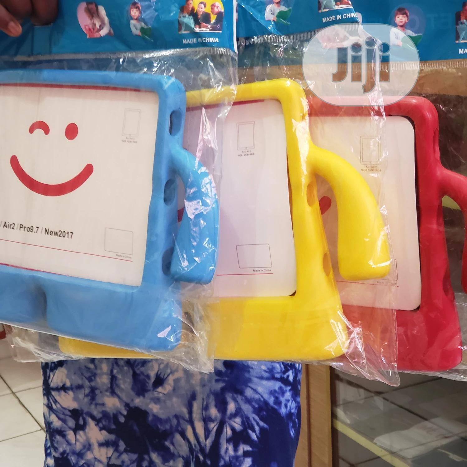 Protective Pouch For Kids Tablet | Toys for sale in Wuse 2, Abuja (FCT) State, Nigeria