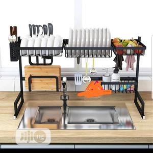 Unique Multi Purpose Plate Rack | Kitchen & Dining for sale in Lagos State, Lekki
