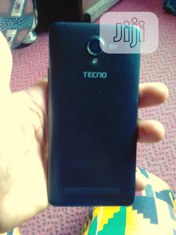 Archive: Tecno W4 16 GB Black