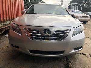 Toyota Camry 2008 Silver | Cars for sale in Lagos State, Apapa