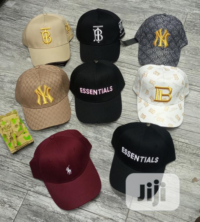 Qulity Face Cap | Clothing Accessories for sale in Central Business Dis, Abuja (FCT) State, Nigeria