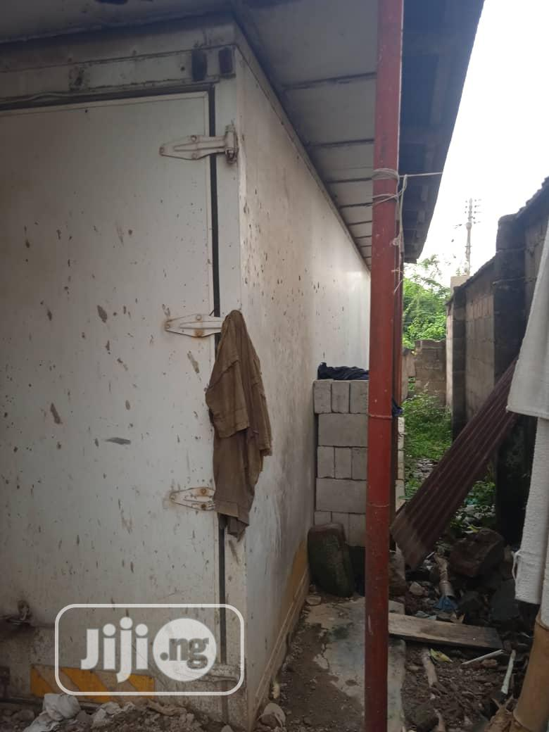 Archive: Neatly Used Container Body For Sale