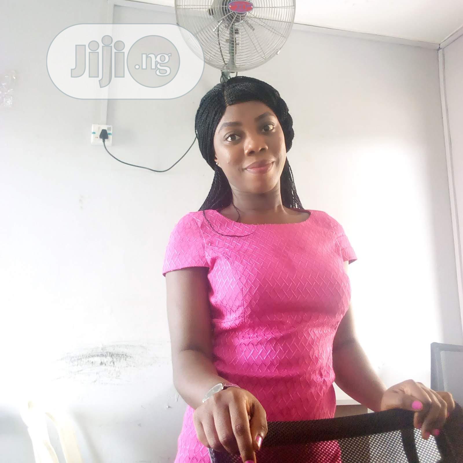 Consulting & Strategy CV   Consulting & Strategy CVs for sale in Ojodu, Lagos State, Nigeria