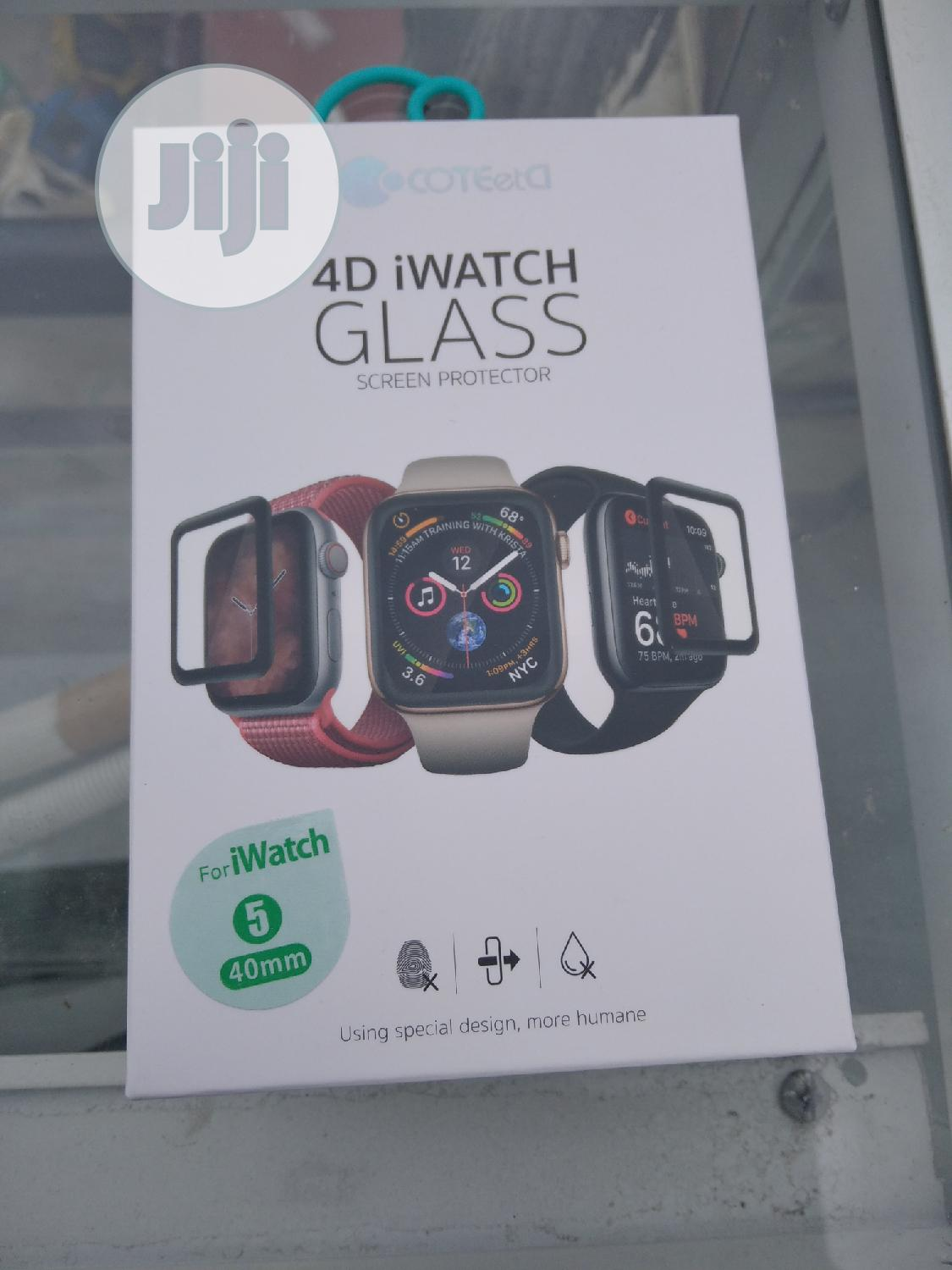 Glass Protector for Apple Wrist Watch | Accessories for Mobile Phones & Tablets for sale in Ikeja, Lagos State, Nigeria