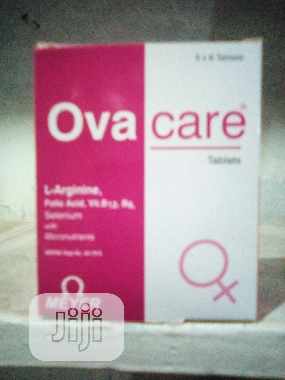 Ova Care Tablet