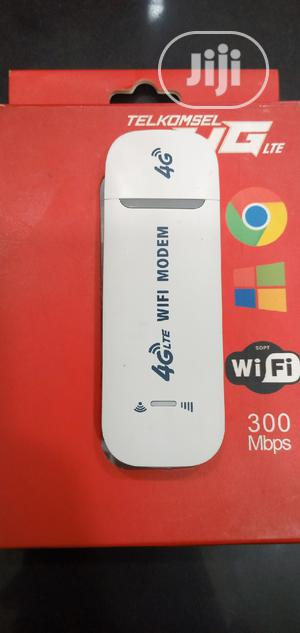 4g LTE Wifi Modem | Networking Products for sale in Lagos State, Ikeja