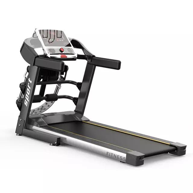 Brand New 2hp Treadmil With Massager Max User Weigth 120kg.