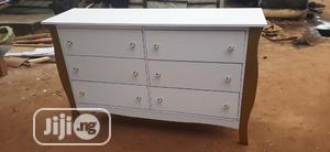 Fancy Wooden Cabinet | Furniture for sale in Lagos State, Ipaja