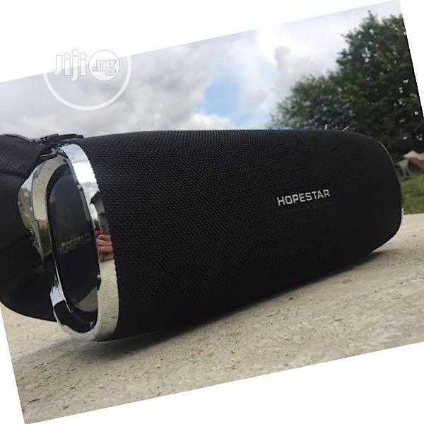 Hopestar A6 Speaker | Accessories for Mobile Phones & Tablets for sale in Ikeja, Lagos State, Nigeria