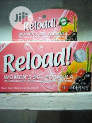 Reload Tablet   Vitamins & Supplements for sale in Lagos State, Ikotun/Igando