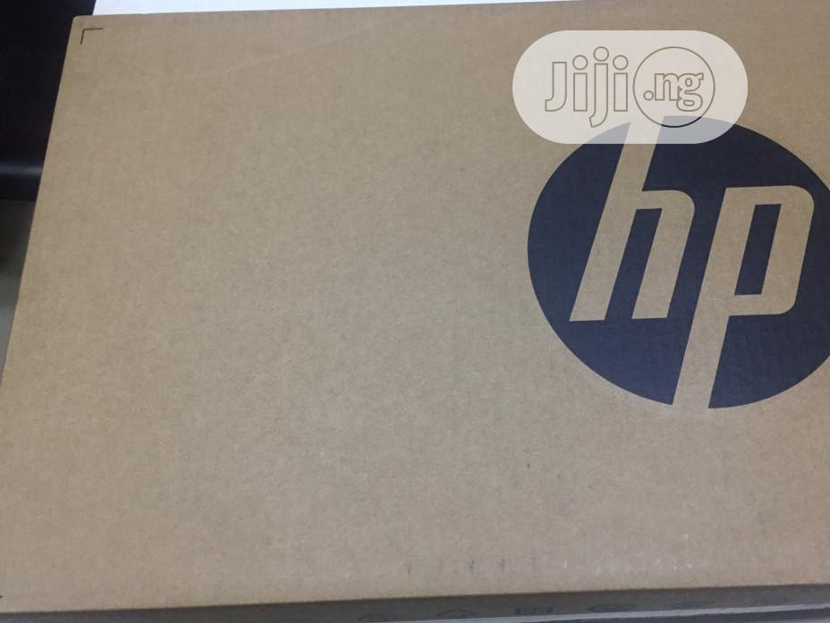 New Laptop HP EliteBook 840 G6 8GB Intel Core I7 SSD 512GB | Laptops & Computers for sale in Ikeja, Lagos State, Nigeria